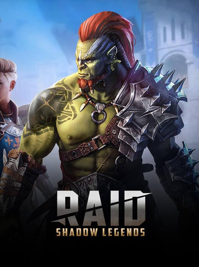RAID: Shadow Legends