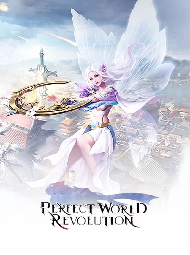 Perfect World: Revolution